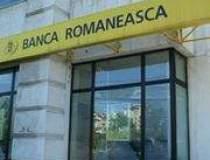 Plafonul Bancii Romanesti...