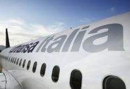 Lufthansa, doua bilete la 111 euro pe ruta Bucuresti-Milano