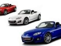 Mazda prezinta la Geneva o...
