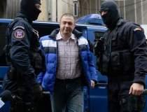 Rudel Obreja, arestat...
