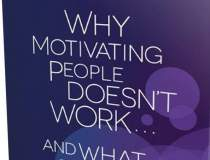 Cartea zilei: Why Motivating...