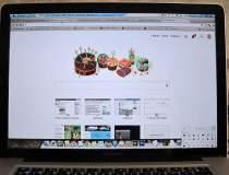 Google: Romanii au cautat...