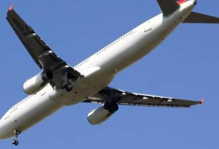 Ambele motoare ale avionului prabusit in Taiwan s-au oprit dupa decolare