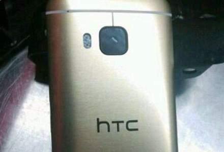 HTC lanseaza One M9 si One M9 Plus pe 1 martie, la Barcelona: toate noutatile despre viitorul varf de gama al HTC