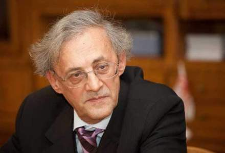 Vasile Astarastoae demisioneaza din functia de rector al Universitatii de Medicina si Farmacie Iasi