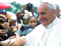 Papa Francisc: Sunt un...