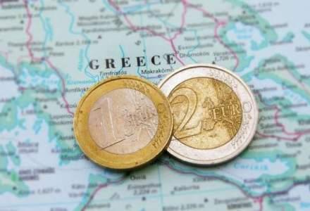 Ministrii de Finante din zona euro se intalnesc miercuri in sedinta extraordinara pe tema Greciei