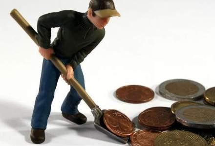Consiliul Patronatelor Bancare: bancile nu se imbogatesc pe spinarea clientilor cand cresc valutele