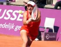 Simona Halep, victorie pentru...