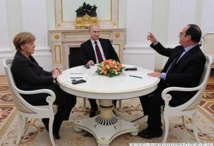 ZILE ISTORICE. Ultima sansa pentru Ucraina, altfel urmeaza razboiul