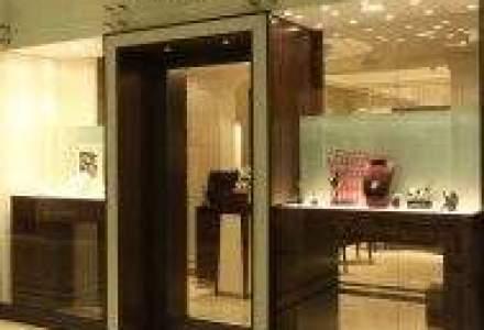 Distribuitorul Rolex in Romania a deschis un nou magazin cu un stoc de 0,8 mil. euro