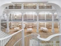 Cum arata mega libraria...