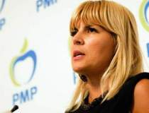 Elena Udrea: Parlamentul a...