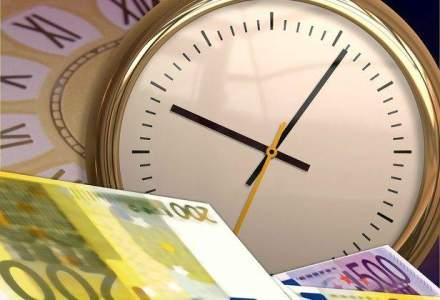 FMI: Romania se mentine vulnerabila la socuri externe