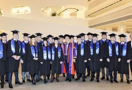 Cine sunt romanii care aloca zeci de mii de euro pentru un MBA