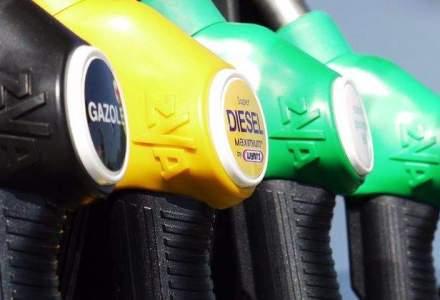 De ce se ieftinesc carburantii mai greu in Romania decat in statele vecine