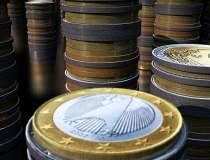 Curs valutar: Euro a crescut...