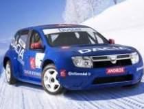 Dacia Duster a iesit pe locul...