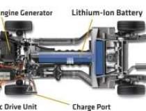 GM va lansa primele motoare...