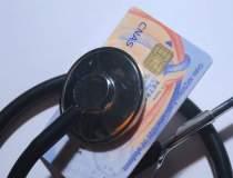 CNAS: Cardul de sanatate are...