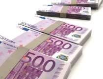 Curs BNR: Euro a crescut...