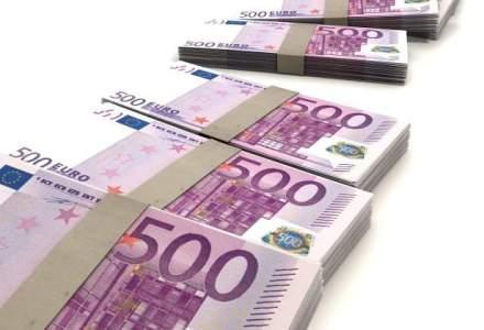 Cursul BNR: Euro a depasit pragul de 4,4 lei, iar francul a scazut usor, la 4,32 lei