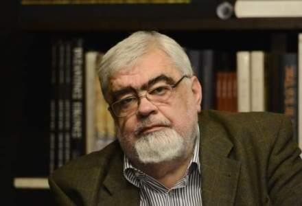 Andrei Plesu, premiu acordat de Parlamentul European: Cetateanul European al anului