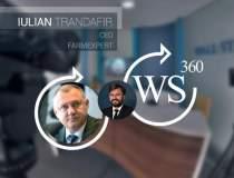 Iulian Trandafir (CEO...