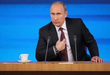 """Ucraina acuza Rusia ca a pus """"conditii inacceptabile"""" la negocierile de la Minsk"""