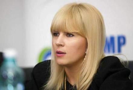Elena Udrea, pe Facebook: Am incredere ca, in urma apelului, masura arestului preventiv va fi ridicata