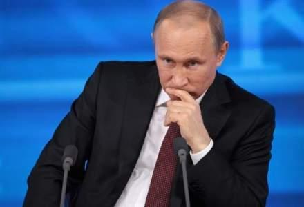 """Progres urias"" intre Porosenko si Putin: sunt de acord 80% privind criza din Ucraina"