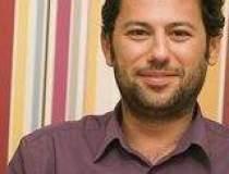 Antreprenorul Alin Zainescu...