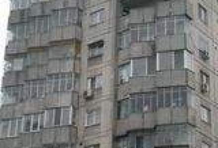 Portal imobiliar: Chiriile locuintelor din Bucuresti au scazut cu peste 25% in ultimul an