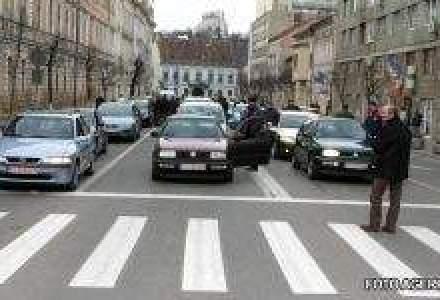 """Analisti auto: 2010 poate fi un an """"horror"""" pentru Europa"""