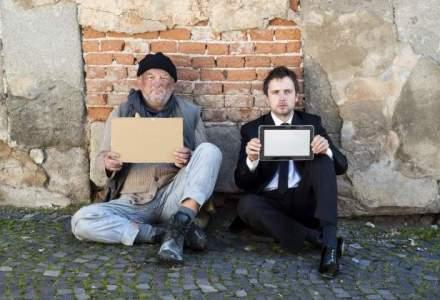 Somajul pune viata in pericol: cati oameni se sinucid in fiecare an din lipsa unui loc de munca