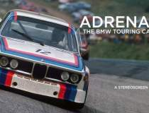 BMW aduce in Romania filmul...