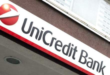 UniCredit nu se multumeste doar cu locul I: banca vrea sa isi creasca cota de piata in ECE