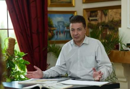 Dragos Cinca, fondator al Flamingo: planuri mari in Corbeanca, insa doar la cerere