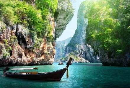 Romanii lasa 42 de milioane de euro pe an in vacante in Thailanda