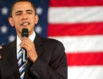 Obama joaca intr-un clip...