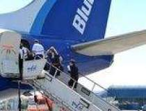 Blue Air se extinde in zona...