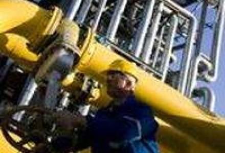 Rep. Moldova si-ar putea stoca rezerva strategica de gaze in Romania