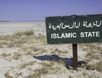 Statul Islamic a preluat...