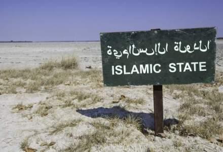 Statul Islamic a preluat controlul asupra unui oras irakian si ameninta o baza unde se afla militari SUA
