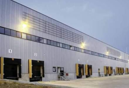 Timisoara are cele mai mari proiecte de spatii industriale in constructie; in Bucuresti, nici unul