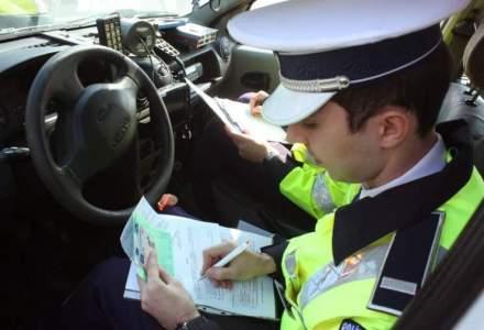 Codul rutier a fost modificat pentru transportul copiilor