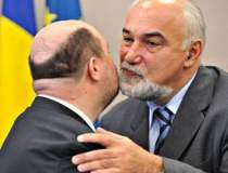 Senatorul Varujan Vosganian...