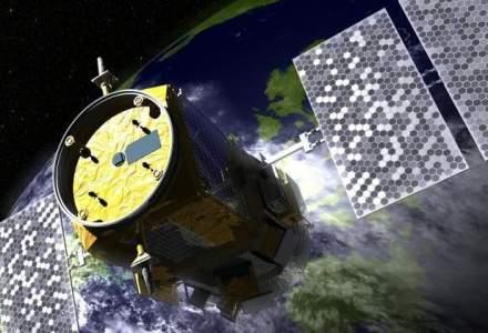 SUA a publicat imagini prin satelit cu armament rusesc pozitionat la Debalteve