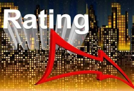 Fitch a scazut ratingul Ucrainei cu o treapta, de la CCC la CC