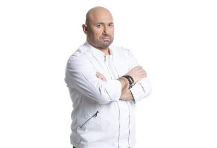 Beraria H il recruteaza pe Catalin Scarlatescu ca chef al localului